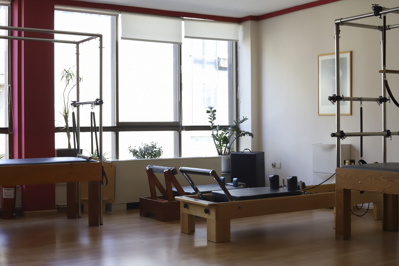 Body Balance Lab Pilates - Χρόνιες παθήσεις - Ενδυνάμωση Θεσσαλονίκη 10