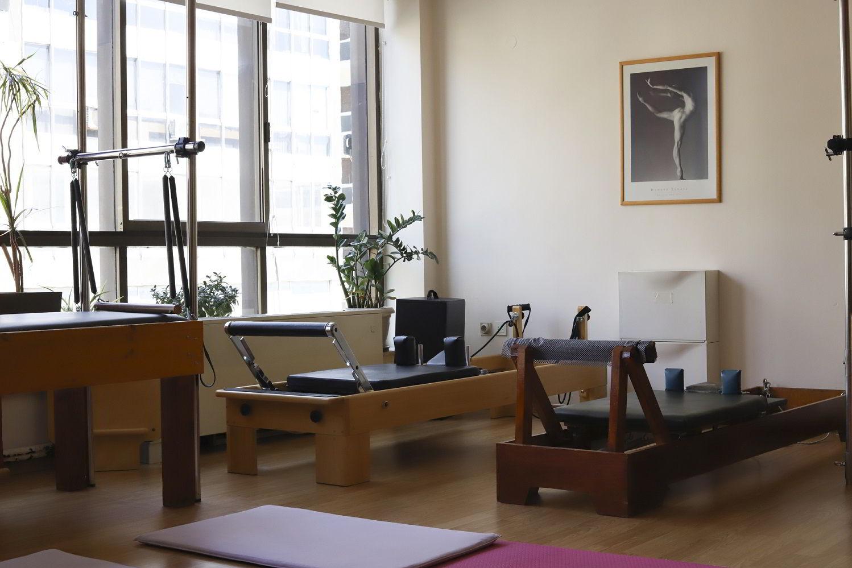 Body Balance Lab Pilates - Χρόνιες παθήσεις - Ενδυνάμωση Θεσσαλονίκη 2