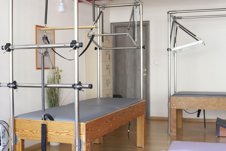 Body Balance Lab Pilates - Χρόνιες παθήσεις - Ενδυνάμωση Θεσσαλονίκη 5